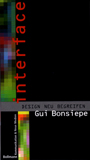 gui bonsiepe | libros | Interface – Design neu begreifen (1996 Bollmann Mainz)